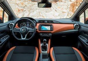 426169364 Nuevo Nissan Micra Energy Orange 300x206 1